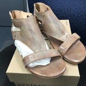Bed Stu sandals